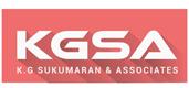 K G Sukumaran & Associates